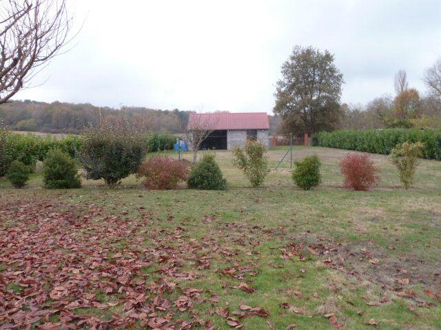 Maison à vendre 7 142.74m2 à Mareuil-sur-Cher vignette-7