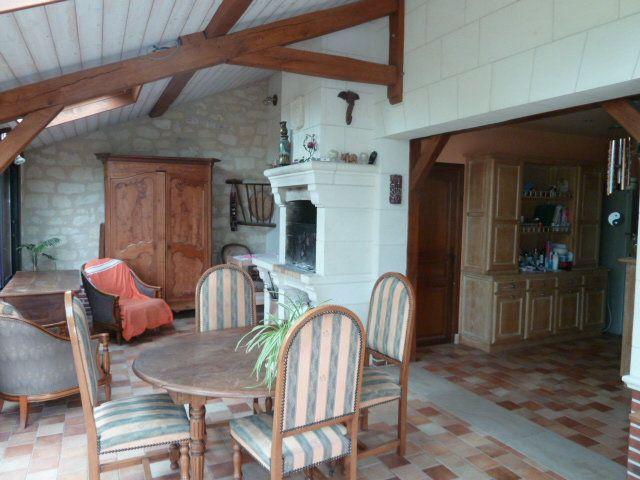Maison à vendre 6 153m2 à Noyers-sur-Cher vignette-2