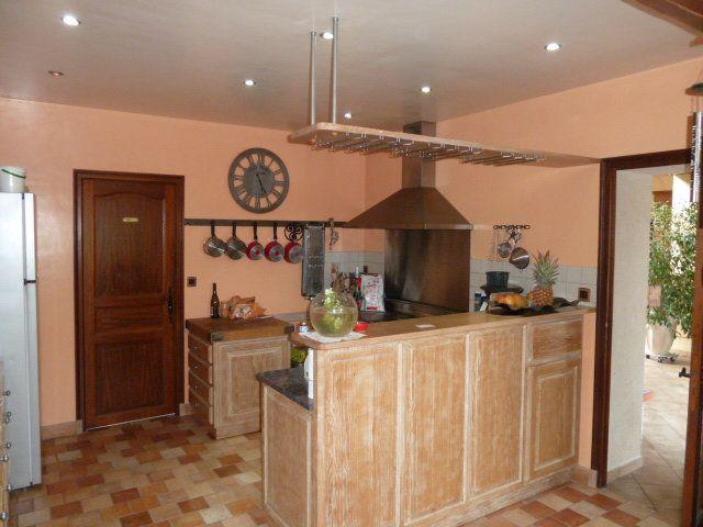 Maison à vendre 6 153m2 à Noyers-sur-Cher vignette-3