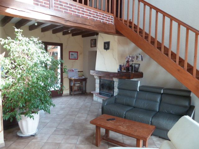 Maison à vendre 6 153m2 à Noyers-sur-Cher vignette-4