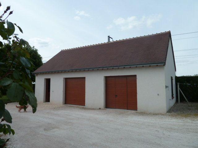 Maison à vendre 6 153m2 à Noyers-sur-Cher vignette-6