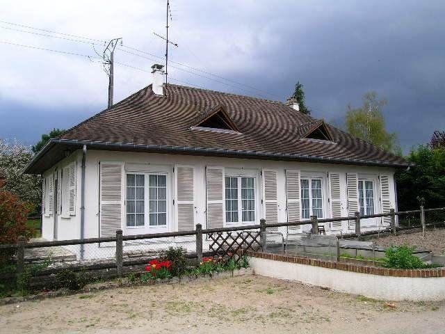 Maison à vendre 5 116m2 à Noyers-sur-Cher vignette-1