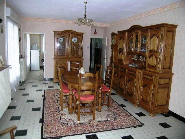 Maison à vendre 5 116m2 à Noyers-sur-Cher vignette-2