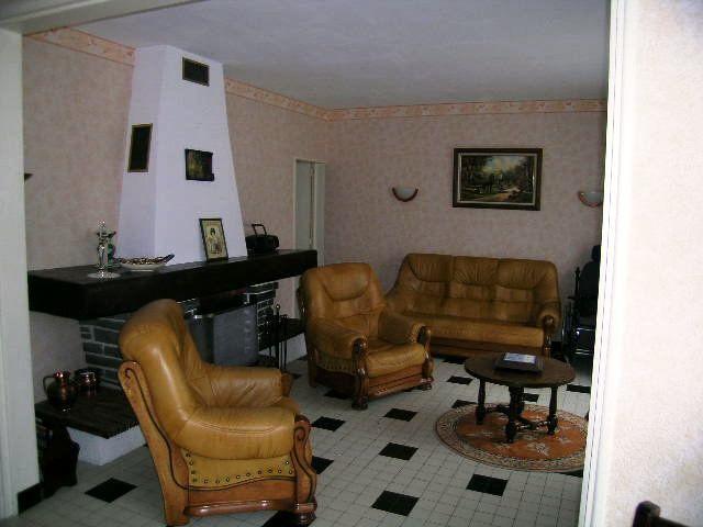 Maison à vendre 5 116m2 à Noyers-sur-Cher vignette-3
