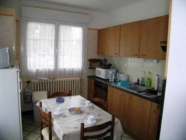 Maison à vendre 5 116m2 à Noyers-sur-Cher vignette-4
