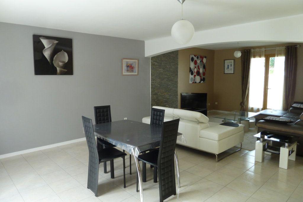 Maison à vendre 6 158m2 à Noyers-sur-Cher vignette-2