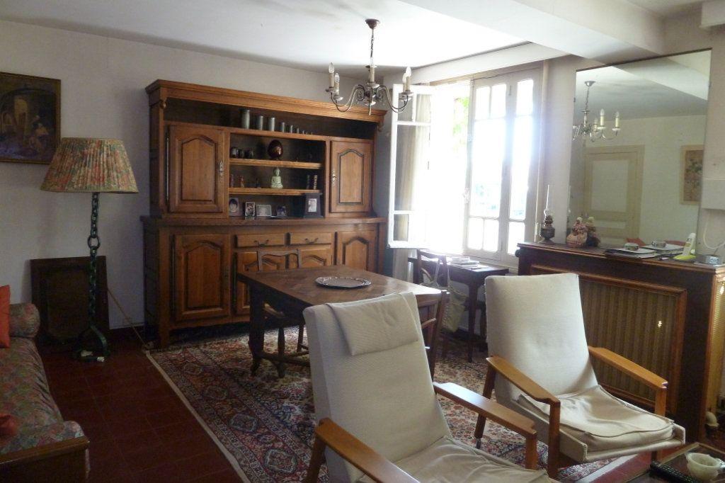 Maison à vendre 4 110m2 à Noyers-sur-Cher vignette-2