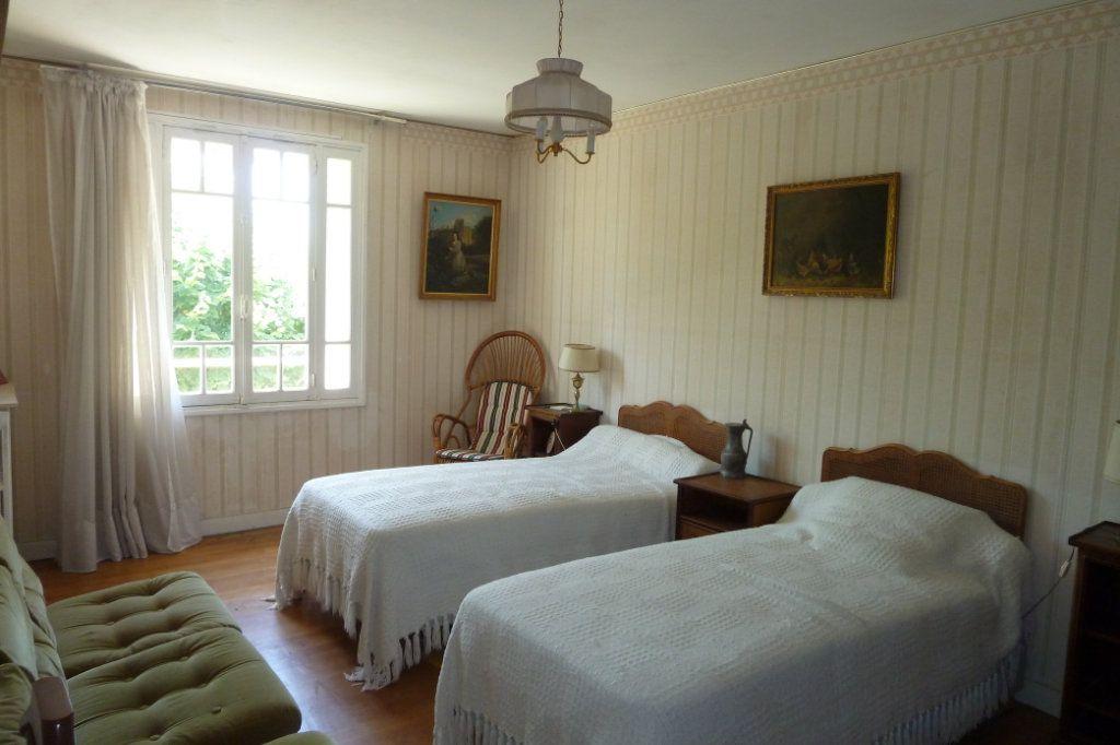 Maison à vendre 4 110m2 à Noyers-sur-Cher vignette-4