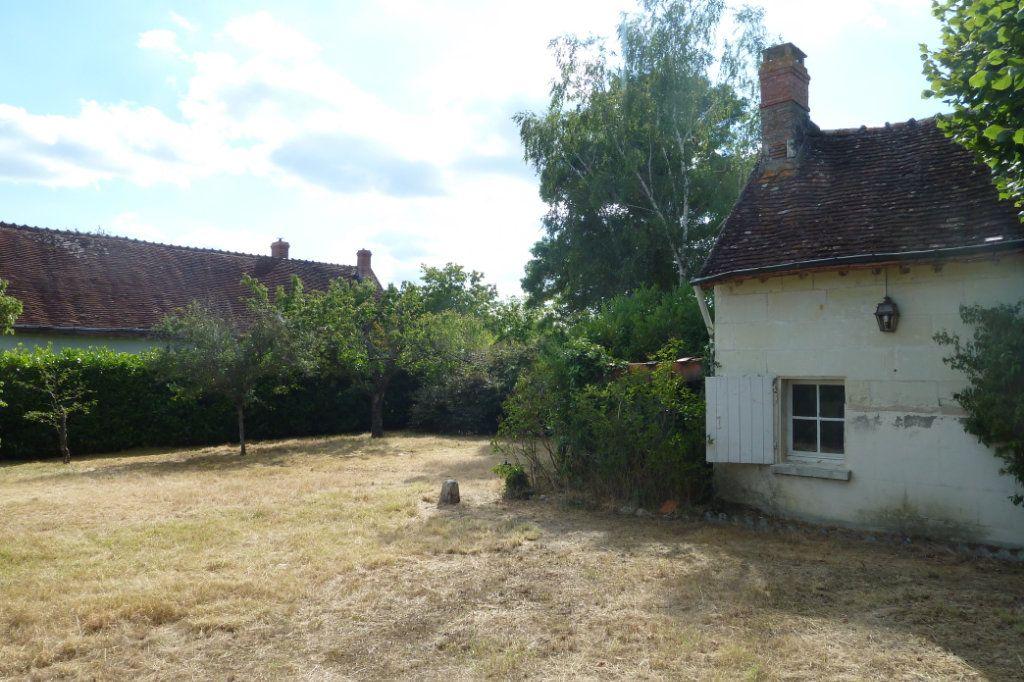 Maison à vendre 4 110m2 à Noyers-sur-Cher vignette-5