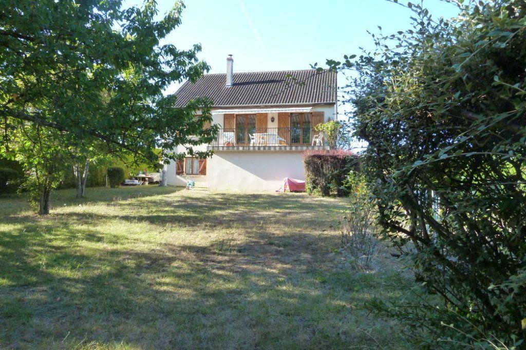 Maison à vendre 4 100m2 à Noyers-sur-Cher vignette-1