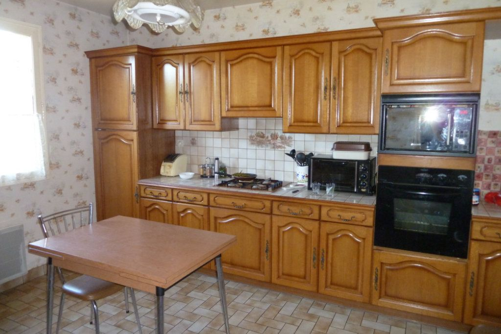 Maison à vendre 4 100m2 à Noyers-sur-Cher vignette-2