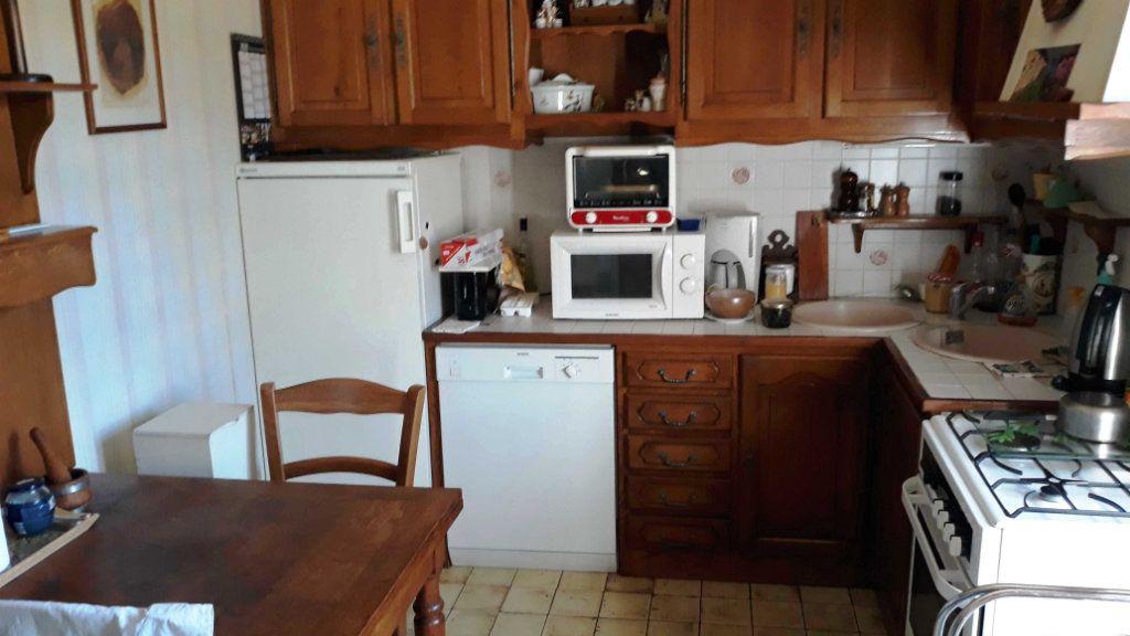 Maison à vendre 5 127m2 à Mareuil-sur-Cher vignette-2