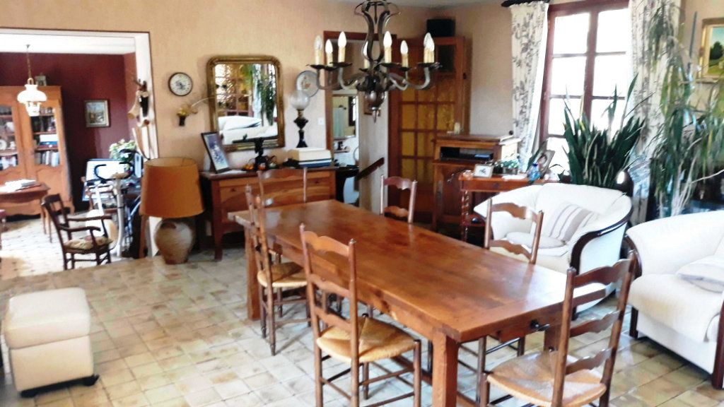 Maison à vendre 5 127m2 à Mareuil-sur-Cher vignette-3