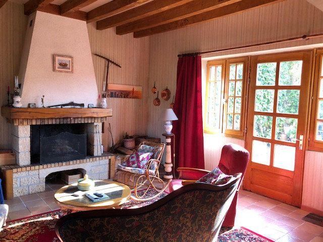 Maison à vendre 4 130m2 à Saint-Romain-sur-Cher vignette-2