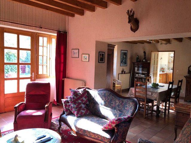 Maison à vendre 4 130m2 à Saint-Romain-sur-Cher vignette-4