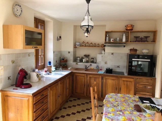 Maison à vendre 4 130m2 à Saint-Romain-sur-Cher vignette-5