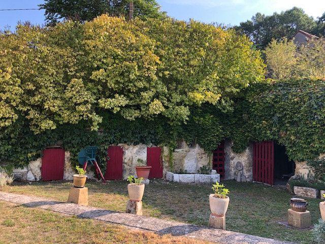 Maison à vendre 4 130m2 à Saint-Romain-sur-Cher vignette-6