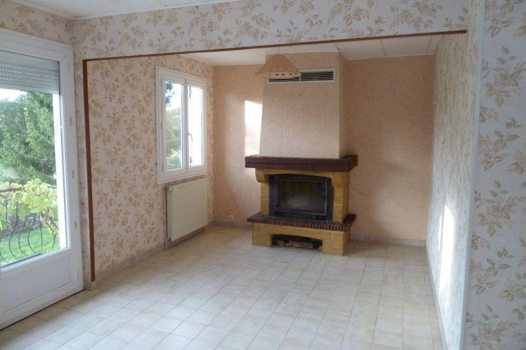 Maison à vendre 3 76m2 à Villentrois vignette-2