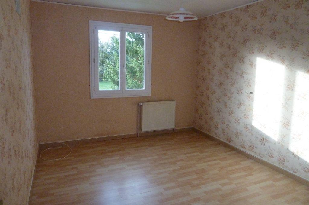 Maison à vendre 3 76m2 à Villentrois vignette-3