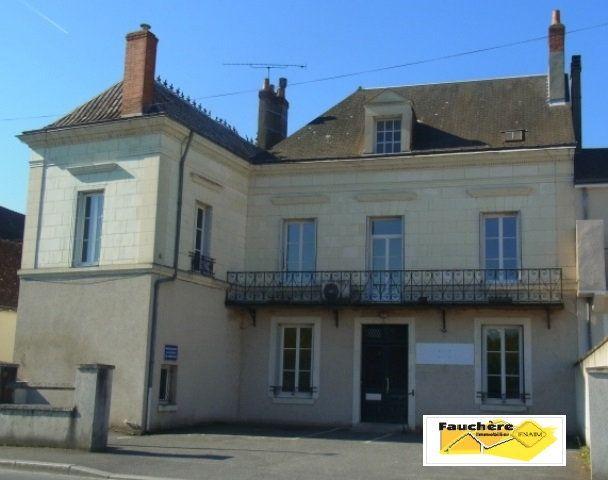 Appartement à louer 1 20m2 à Saint-Aignan vignette-1