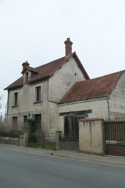 Maison à vendre 4 85m2 à Noyers-sur-Cher vignette-1