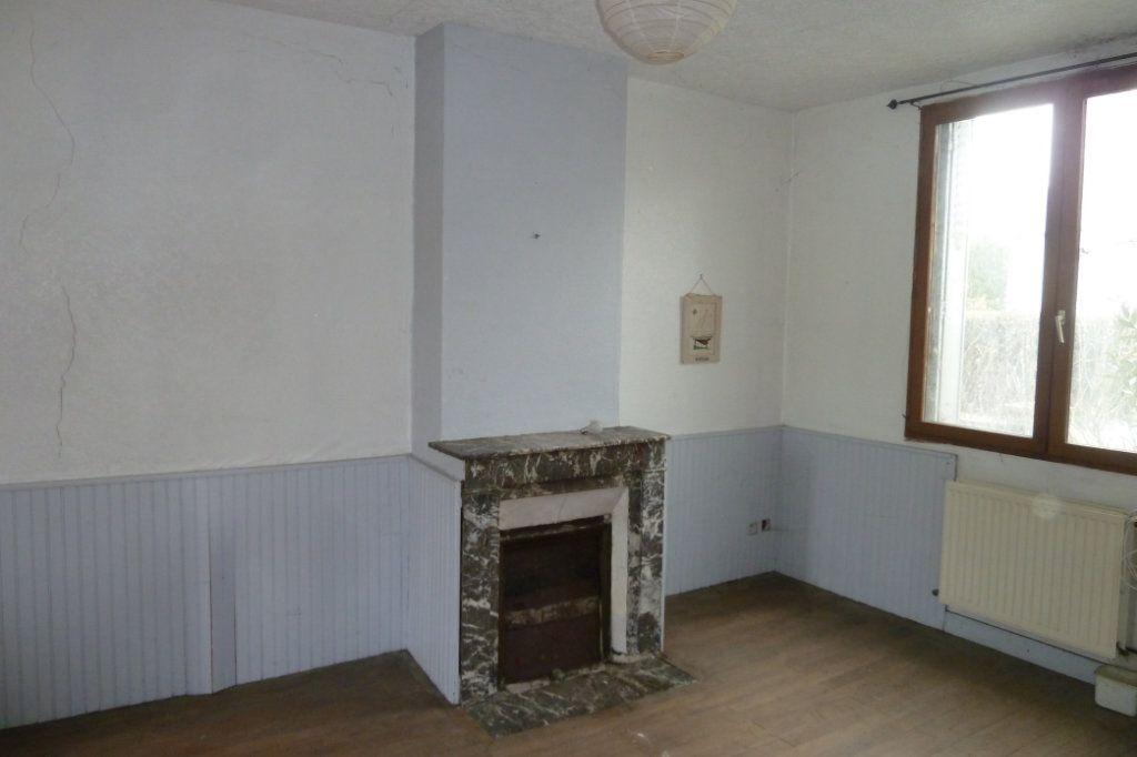 Maison à vendre 4 85m2 à Noyers-sur-Cher vignette-2