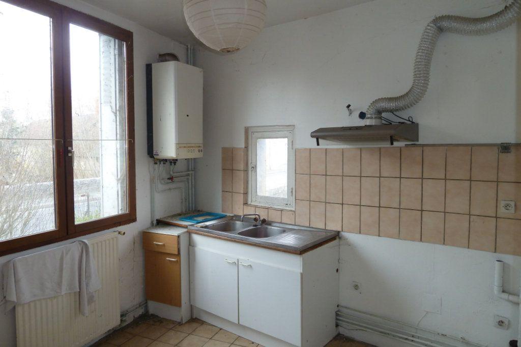 Maison à vendre 4 85m2 à Noyers-sur-Cher vignette-3