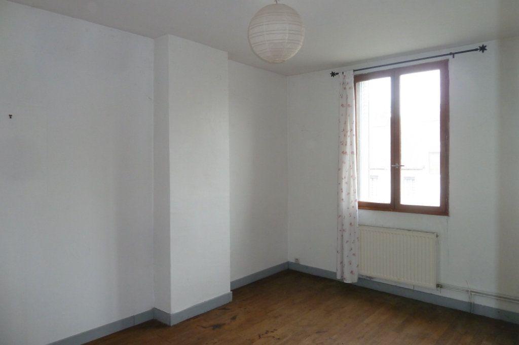 Maison à vendre 4 85m2 à Noyers-sur-Cher vignette-5