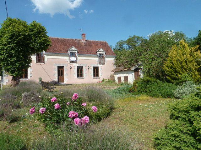 Maison à vendre 6 170m2 à Saint-Romain-sur-Cher vignette-1