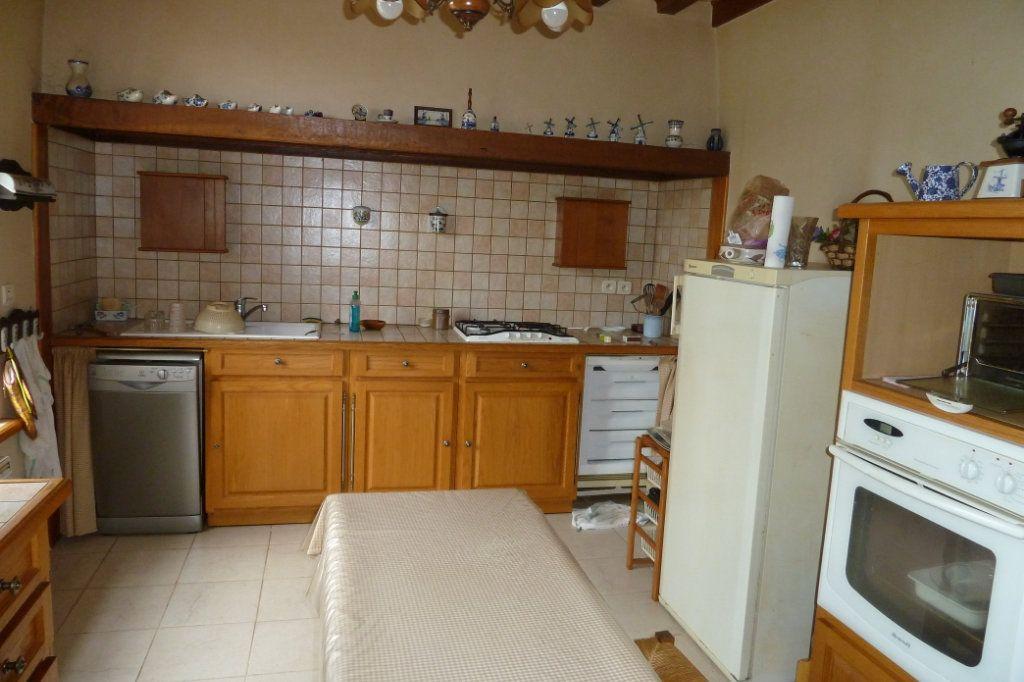 Maison à vendre 6 170m2 à Saint-Romain-sur-Cher vignette-2