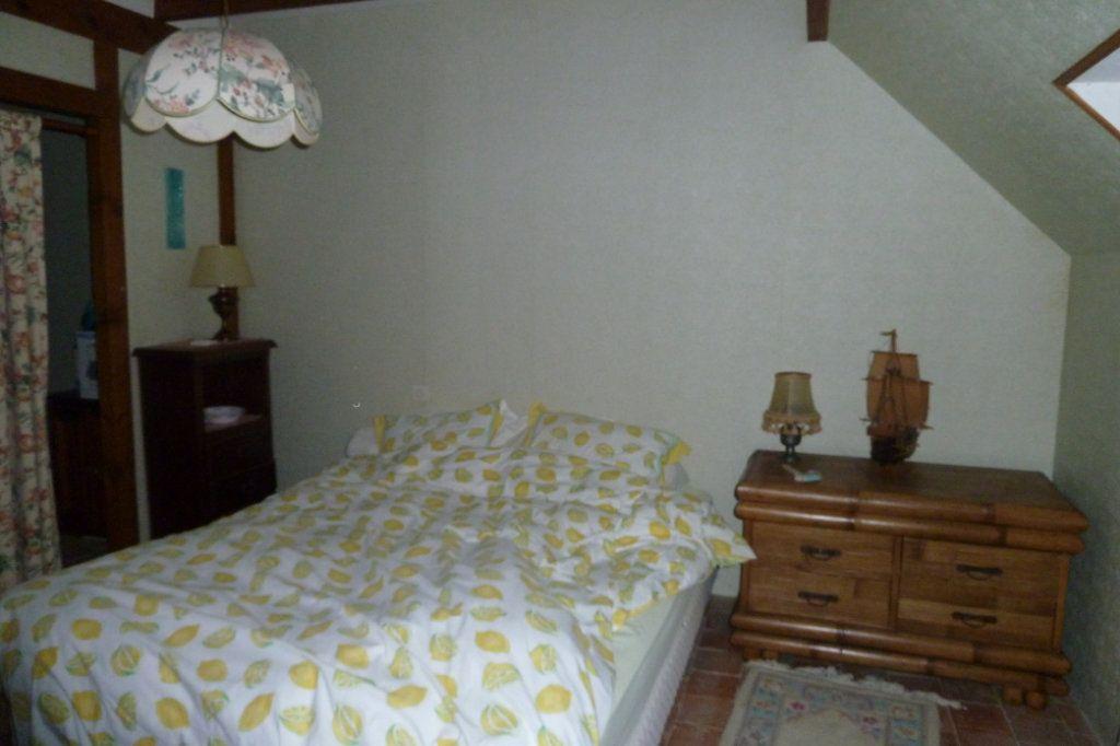Maison à vendre 6 170m2 à Saint-Romain-sur-Cher vignette-6