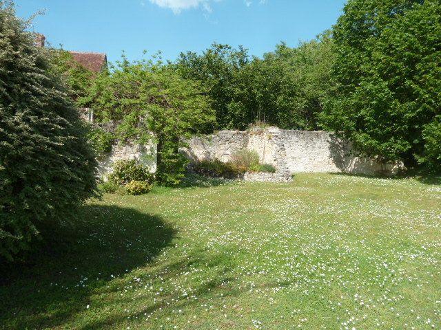 Maison à vendre 6 170m2 à Saint-Romain-sur-Cher vignette-9