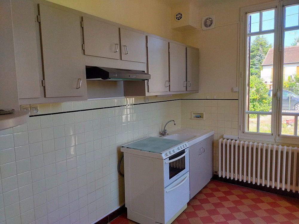 Maison à louer 4 80m2 à Noyers-sur-Cher vignette-2