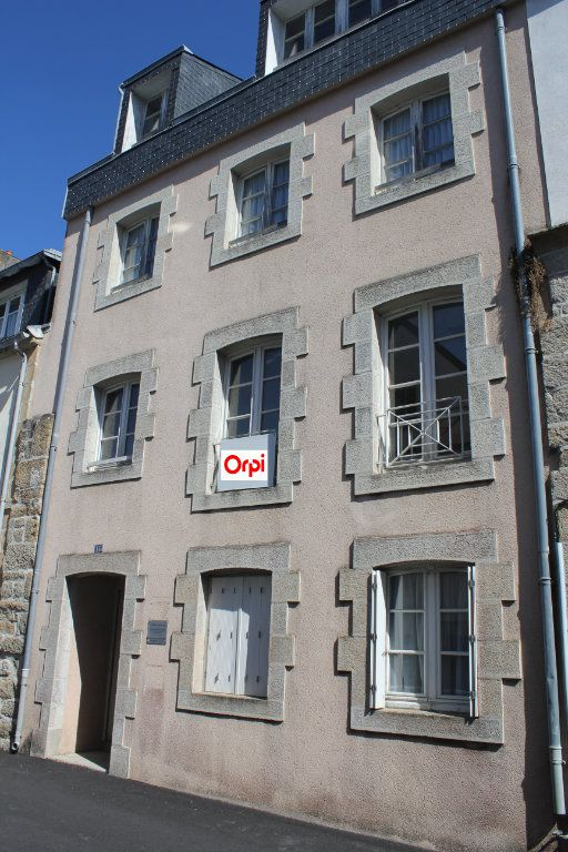Immeuble à vendre 0 280m2 à Audierne vignette-1