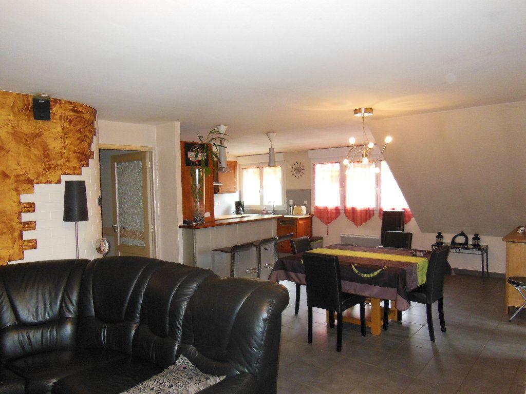 Maison à vendre 8 151m2 à Douarnenez vignette-3