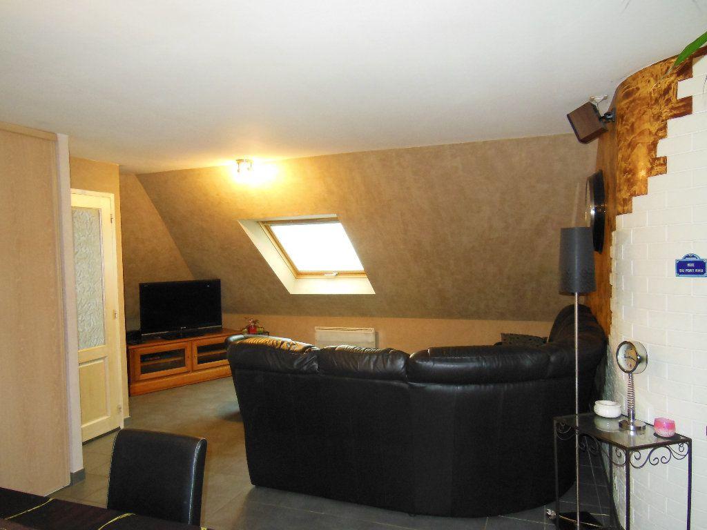 Maison à vendre 8 151m2 à Douarnenez vignette-4