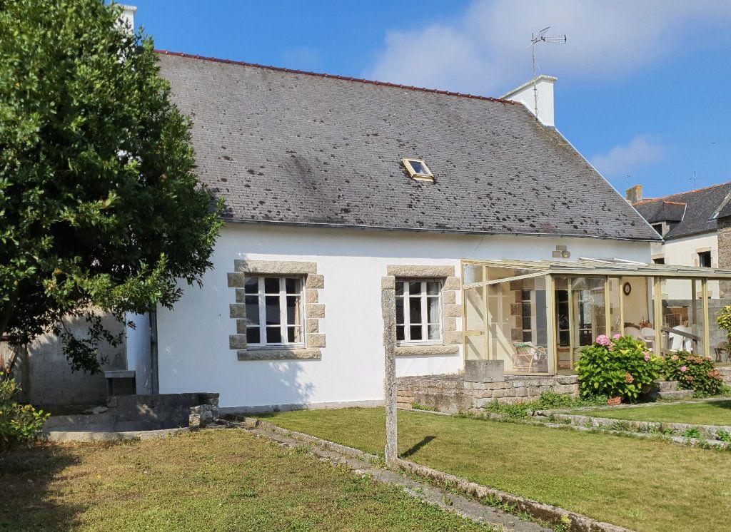 Maison à vendre 12 190m2 à Pont-Croix vignette-1