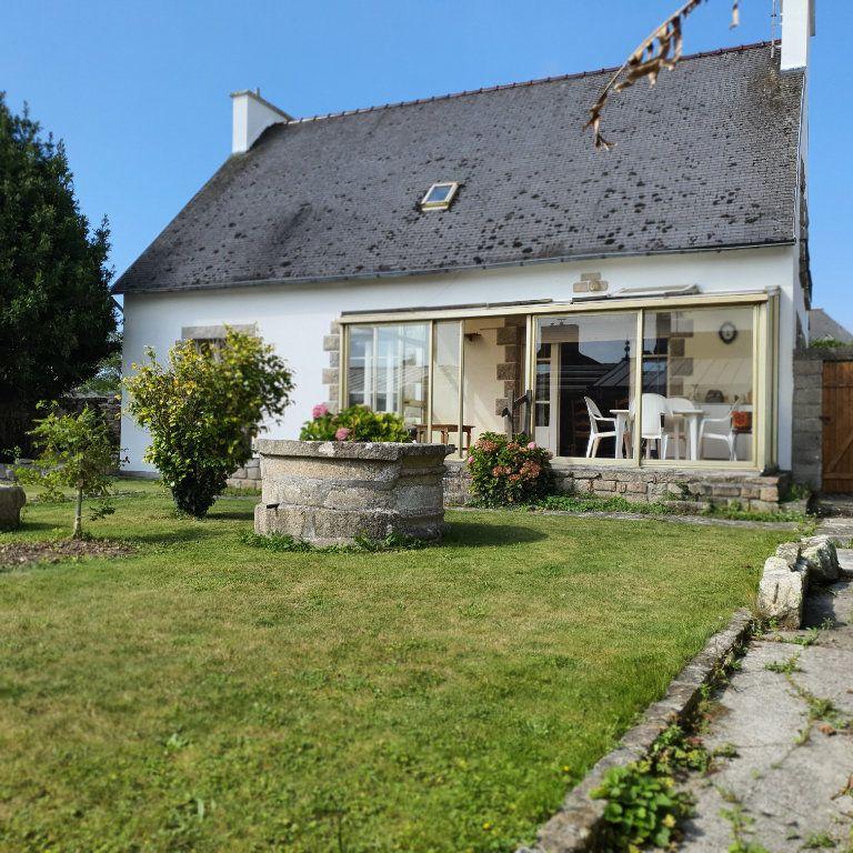 Maison à vendre 12 190m2 à Pont-Croix vignette-2