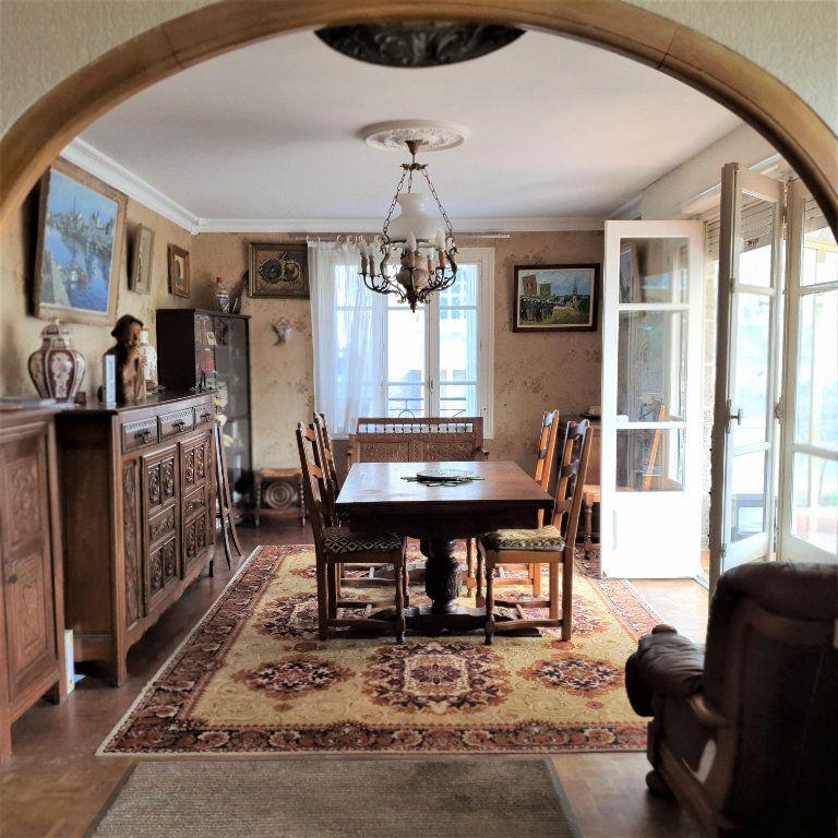 Maison à vendre 12 190m2 à Pont-Croix vignette-4