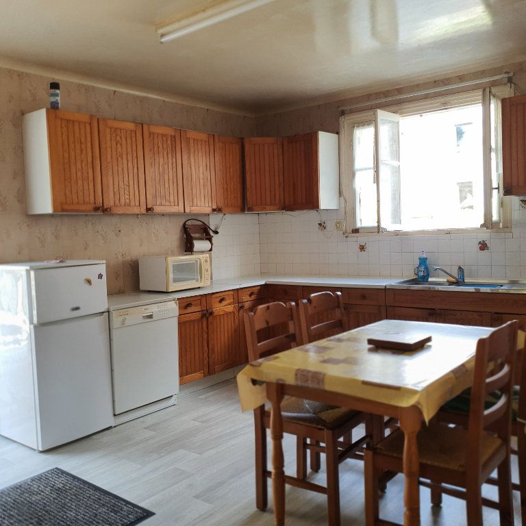 Maison à vendre 12 190m2 à Pont-Croix vignette-6
