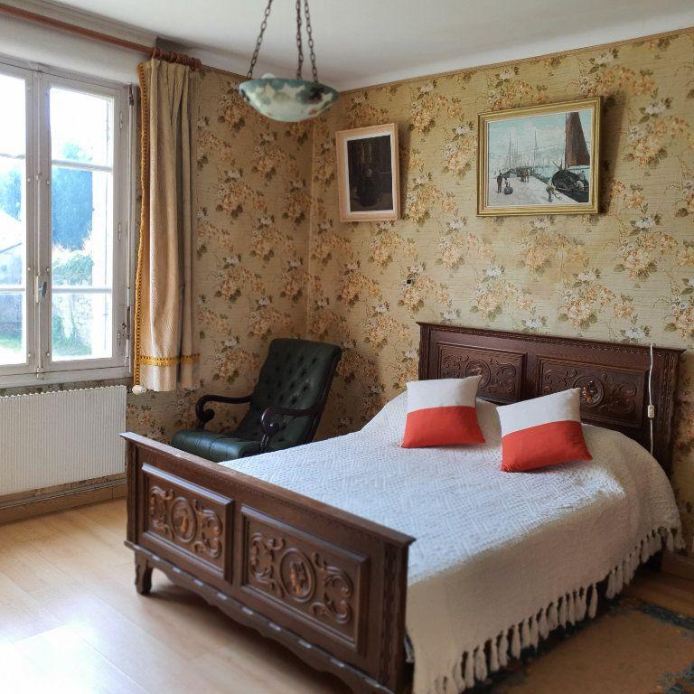 Maison à vendre 12 190m2 à Pont-Croix vignette-7