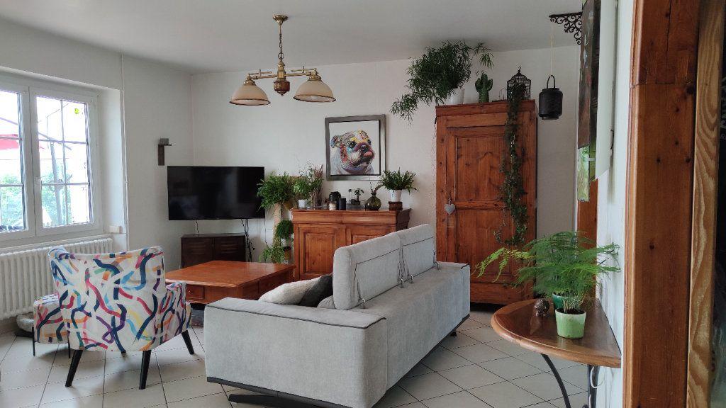 Maison à vendre 6 157m2 à Mahalon vignette-5