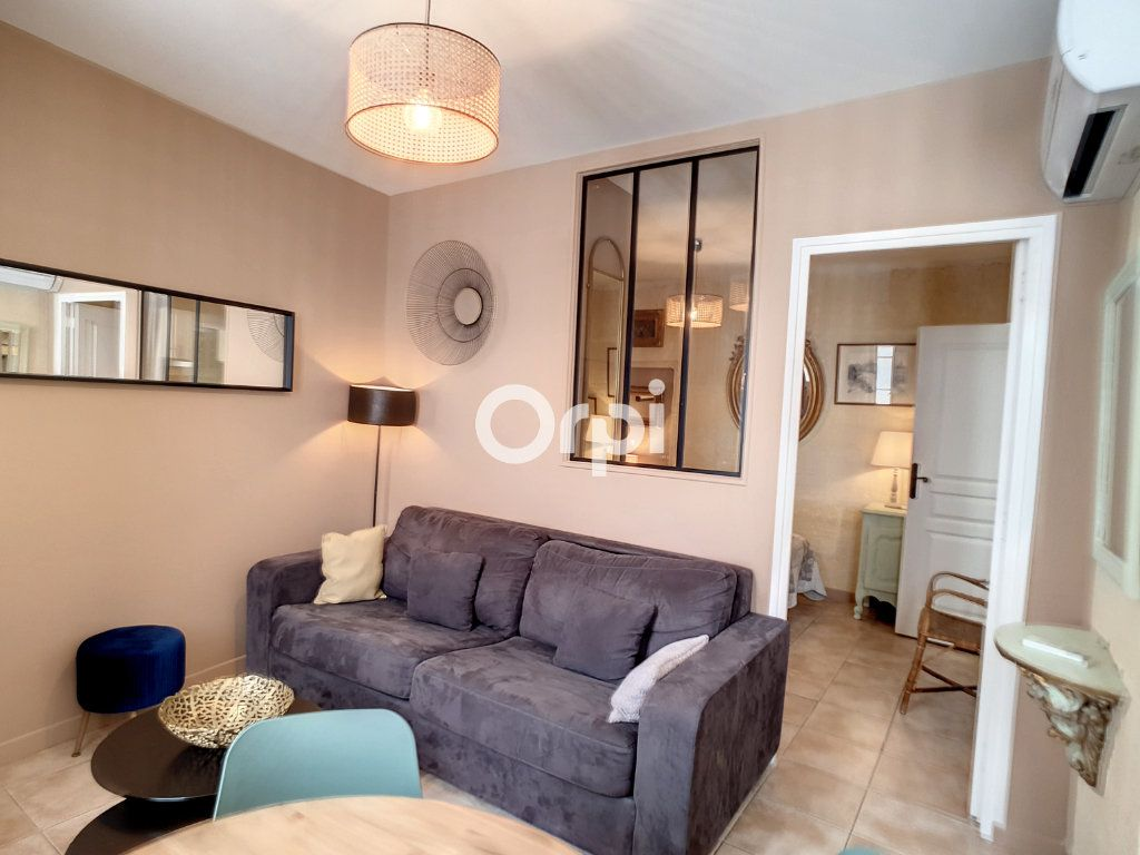 Appartement à louer 2 25m2 à Arles vignette-3