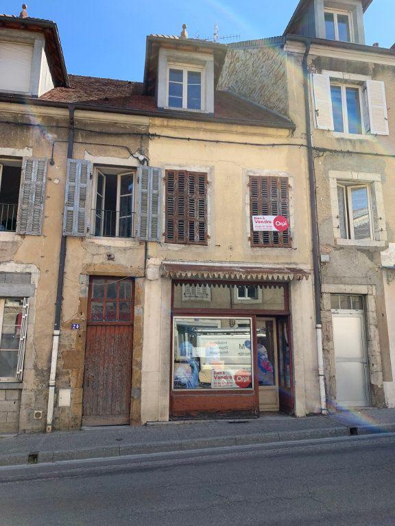 Immeuble à vendre 0 120m2 à Arbois vignette-2