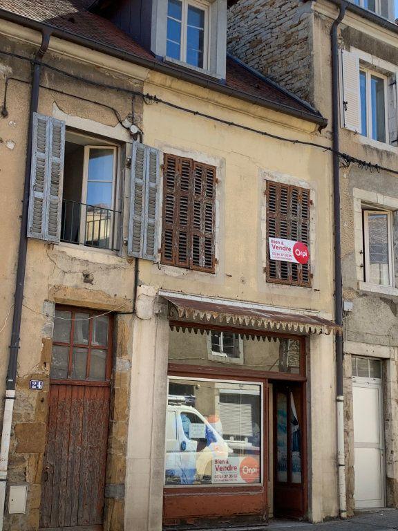 Immeuble à vendre 0 150m2 à Arbois vignette-2