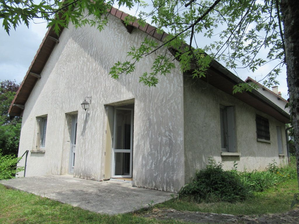 Maison à vendre 5 90m2 à Poligny vignette-2