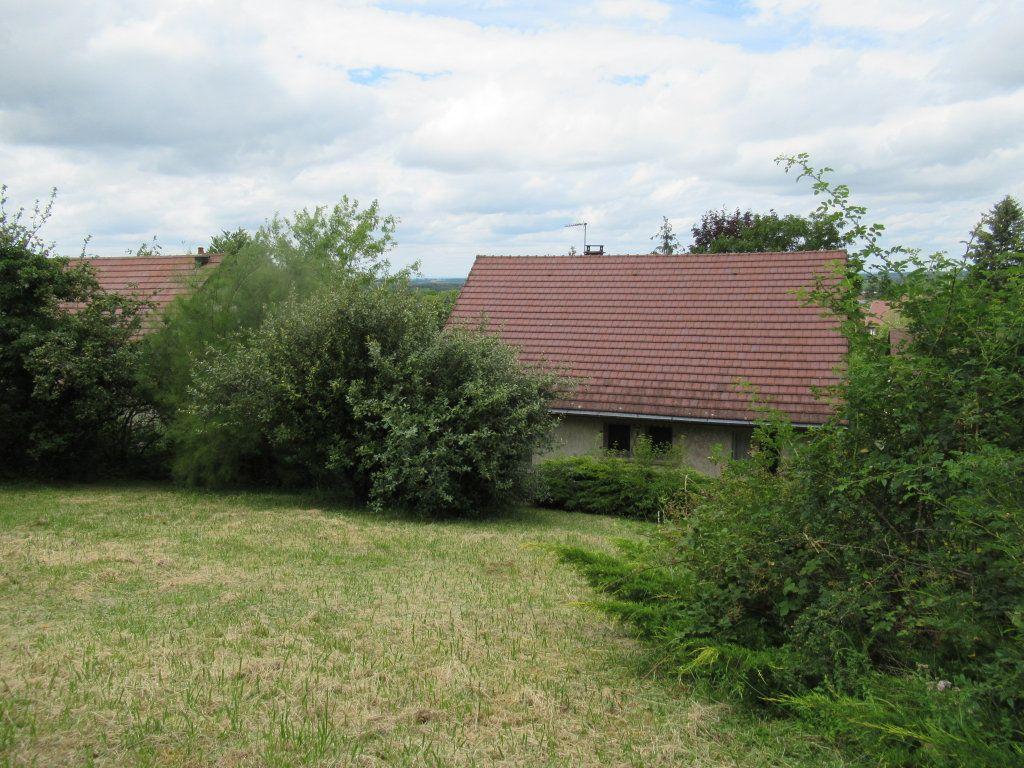 Maison à vendre 5 90m2 à Poligny vignette-3