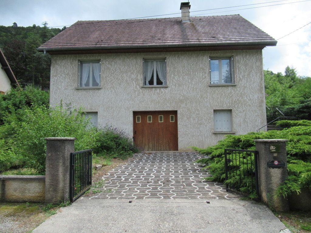 Maison à vendre 5 90m2 à Poligny vignette-4