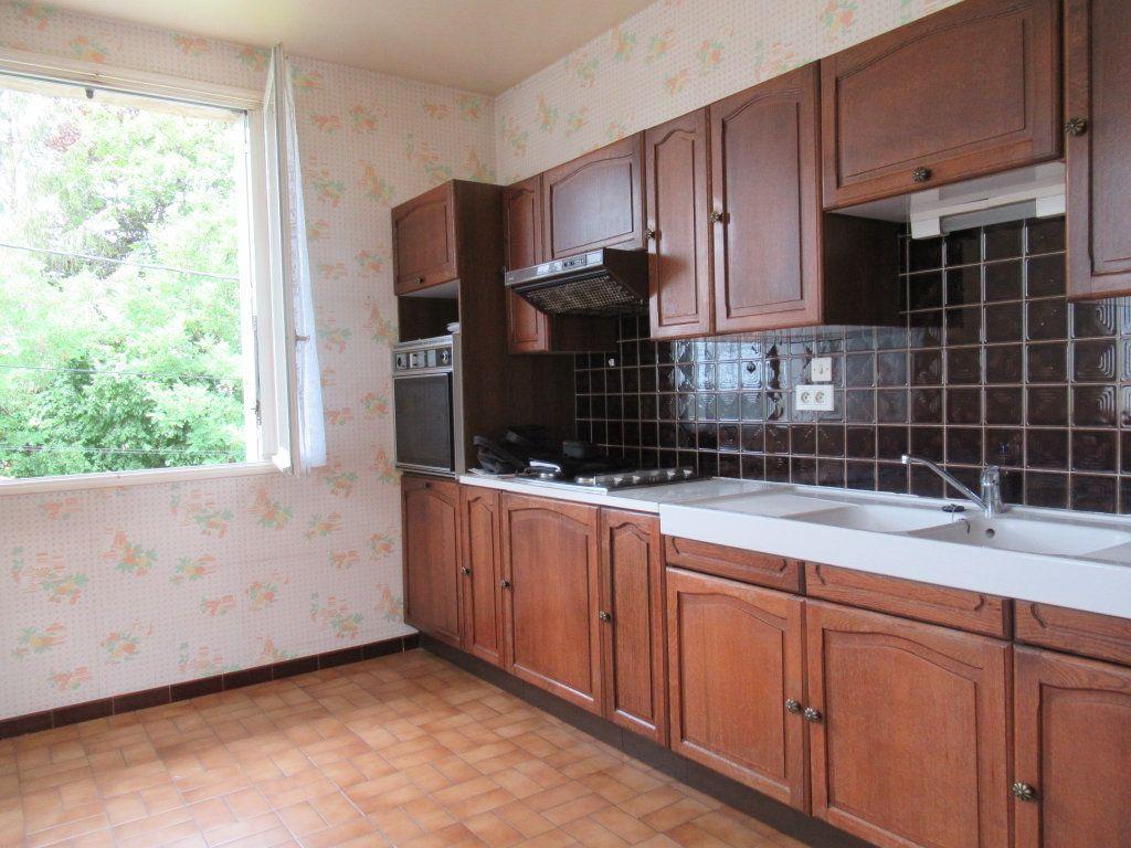 Maison à vendre 5 90m2 à Poligny vignette-6