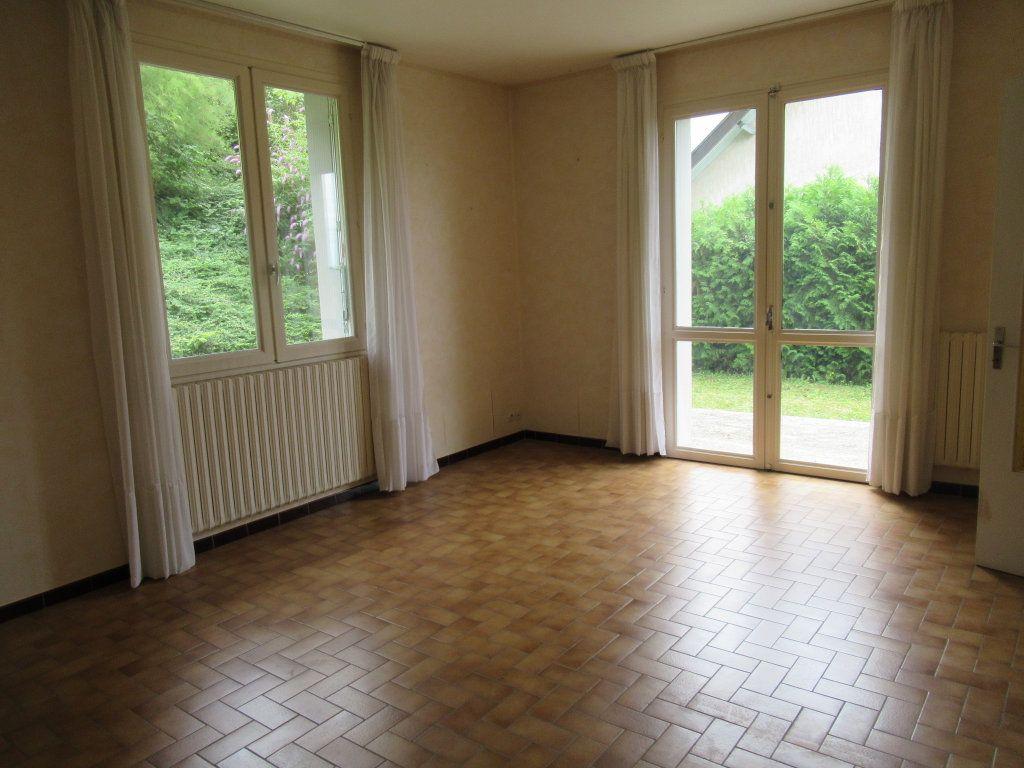 Maison à vendre 5 90m2 à Poligny vignette-7